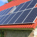 5,5 kW tīkla sistēma Saraiķos